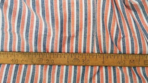 Ткань Лен Полоска купить недорого опт Palmira Textile Group Украина
