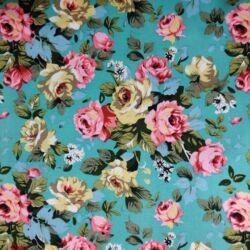 Коттон стрейтч принт купить оптом Palmira Textile Group Украина
