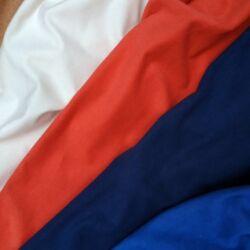 Ткань замша однотон купить оптом Palmira Textile Group Украина