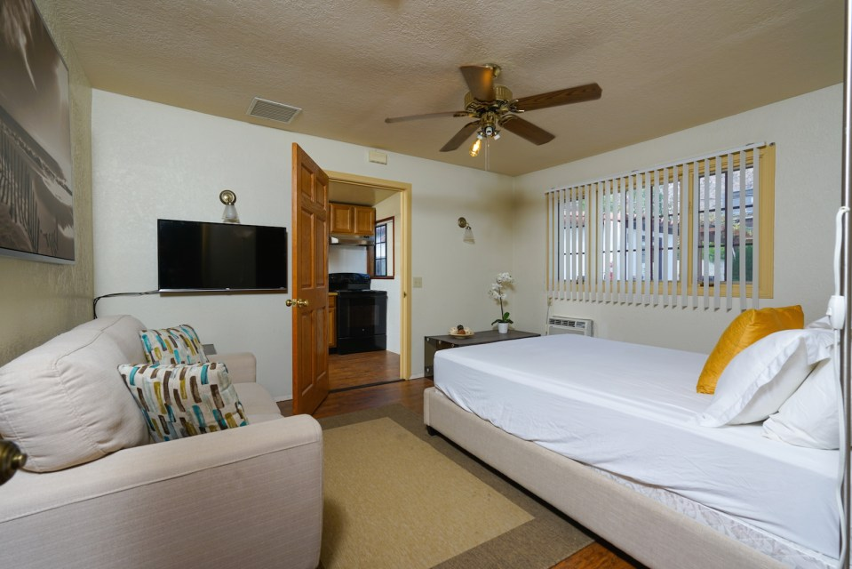 Cheap Places To Stay In Palm Springs