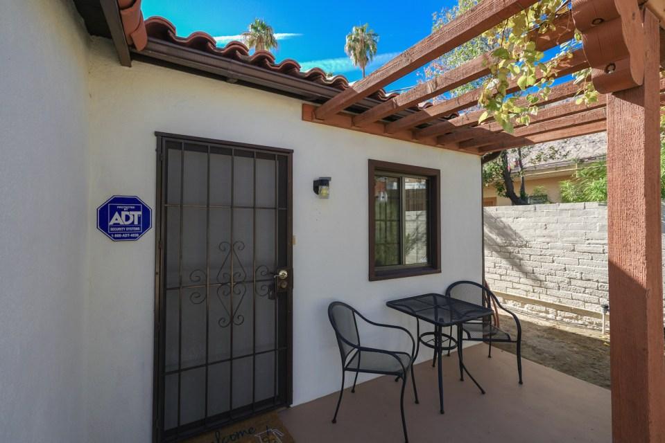 Best Airbnb RoomsPalm Springs
