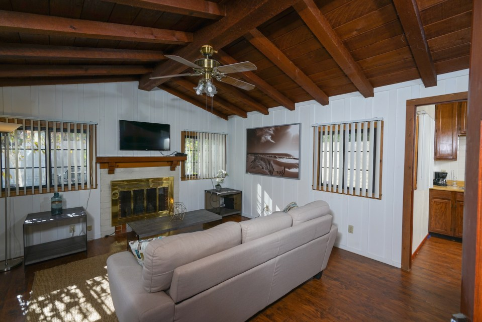 Best Airbnb inPalm Springs