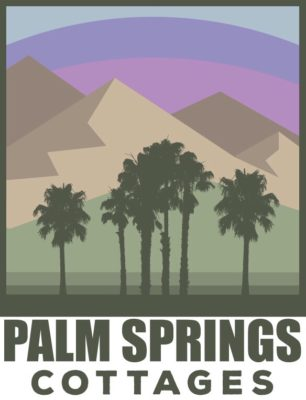 North Palm Springs Airbnb