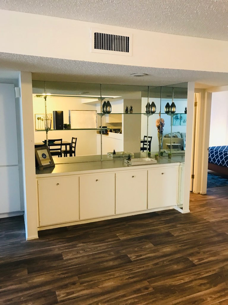 Palm Springs Airbnb Covid