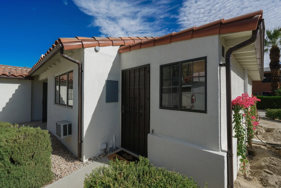 Cathedral City Rentals