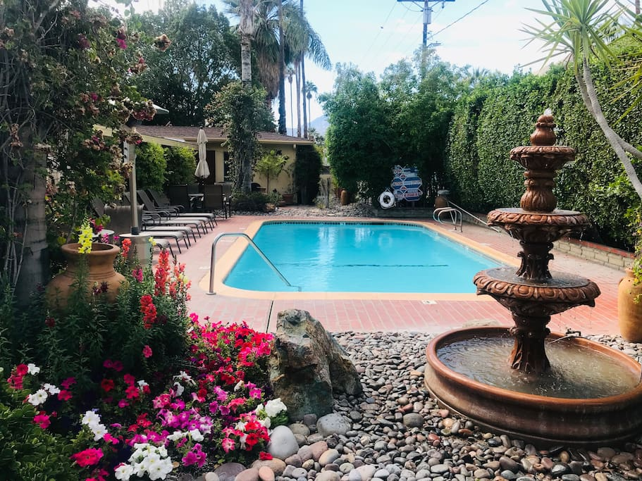 Best Summer Vacation Rentals in Palm Springs