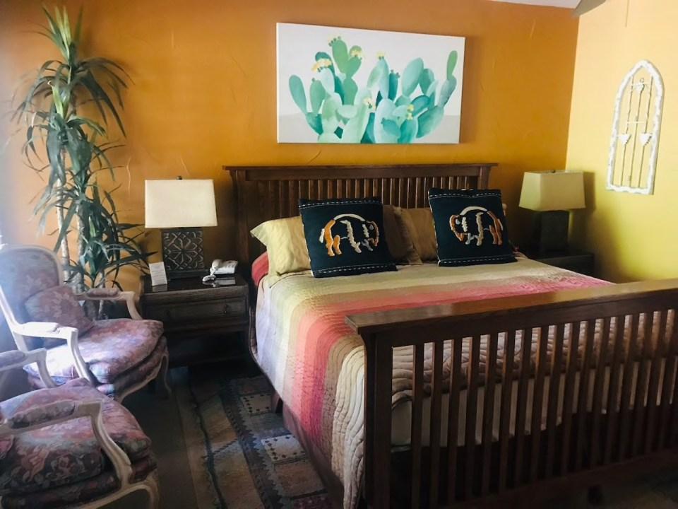 Airbnb For Coachella