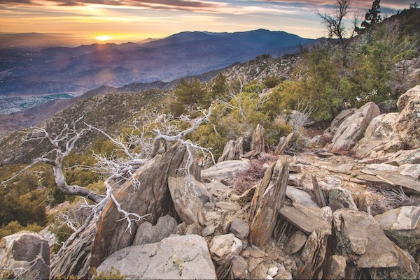 10 Reasons to Think Twice; A Head-Check For Hiking In Palm Springs