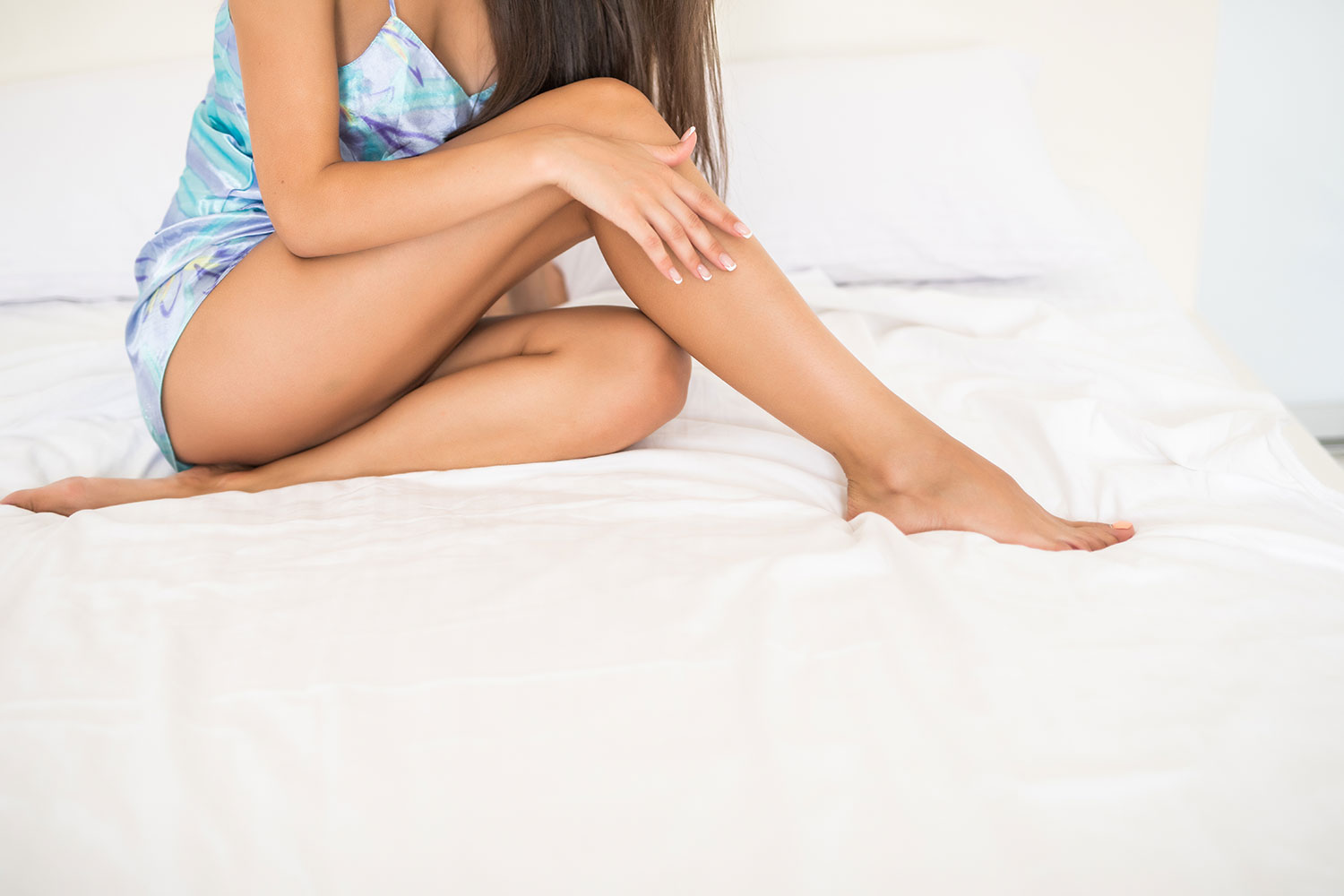 Do Varicose Veins Hurt To Touch