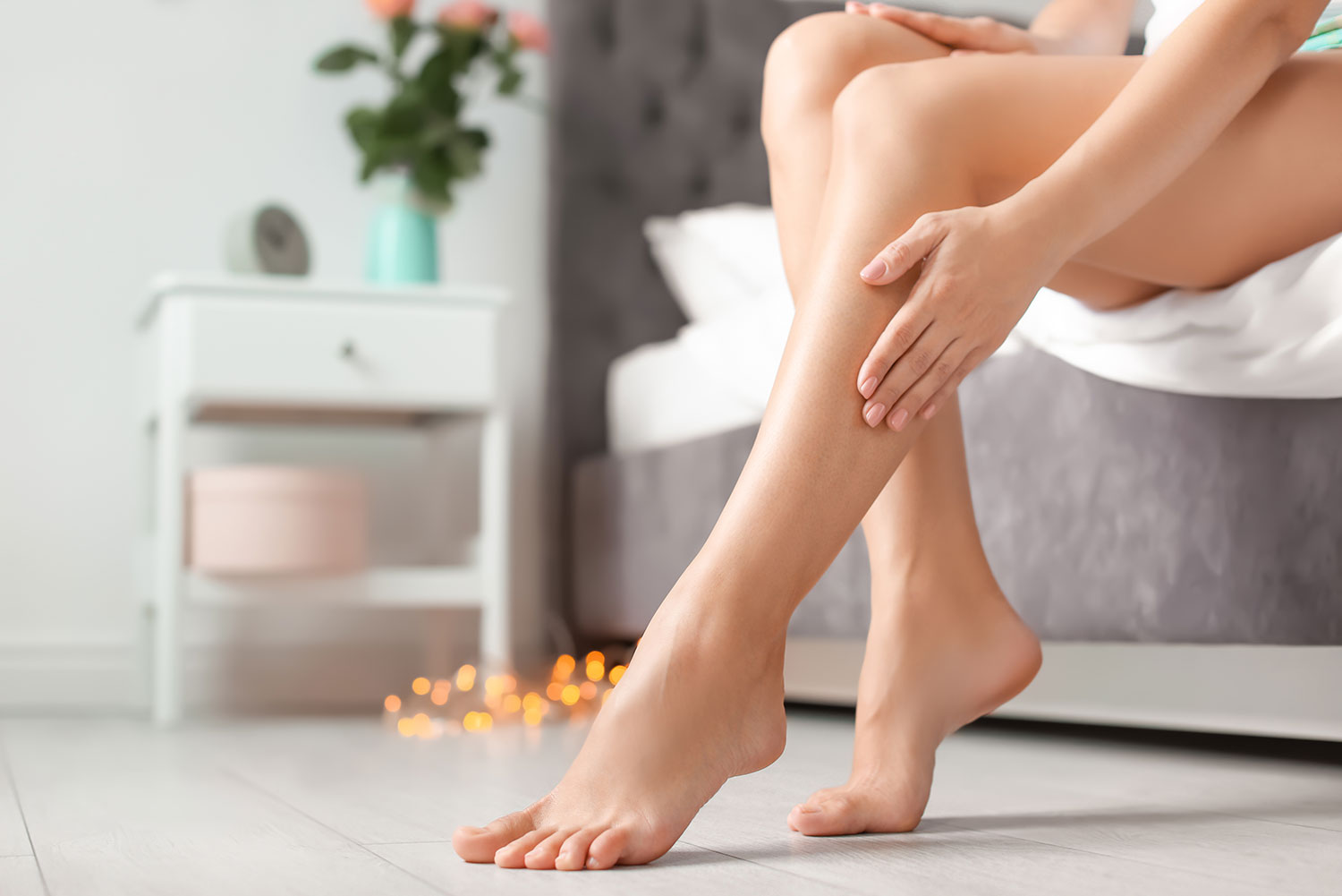 What Can Happen If You Leave Varicose Veins Untreated