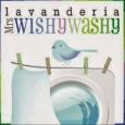 Lavanderia Casalpalocco isola 45 Mrs Wishy Washy