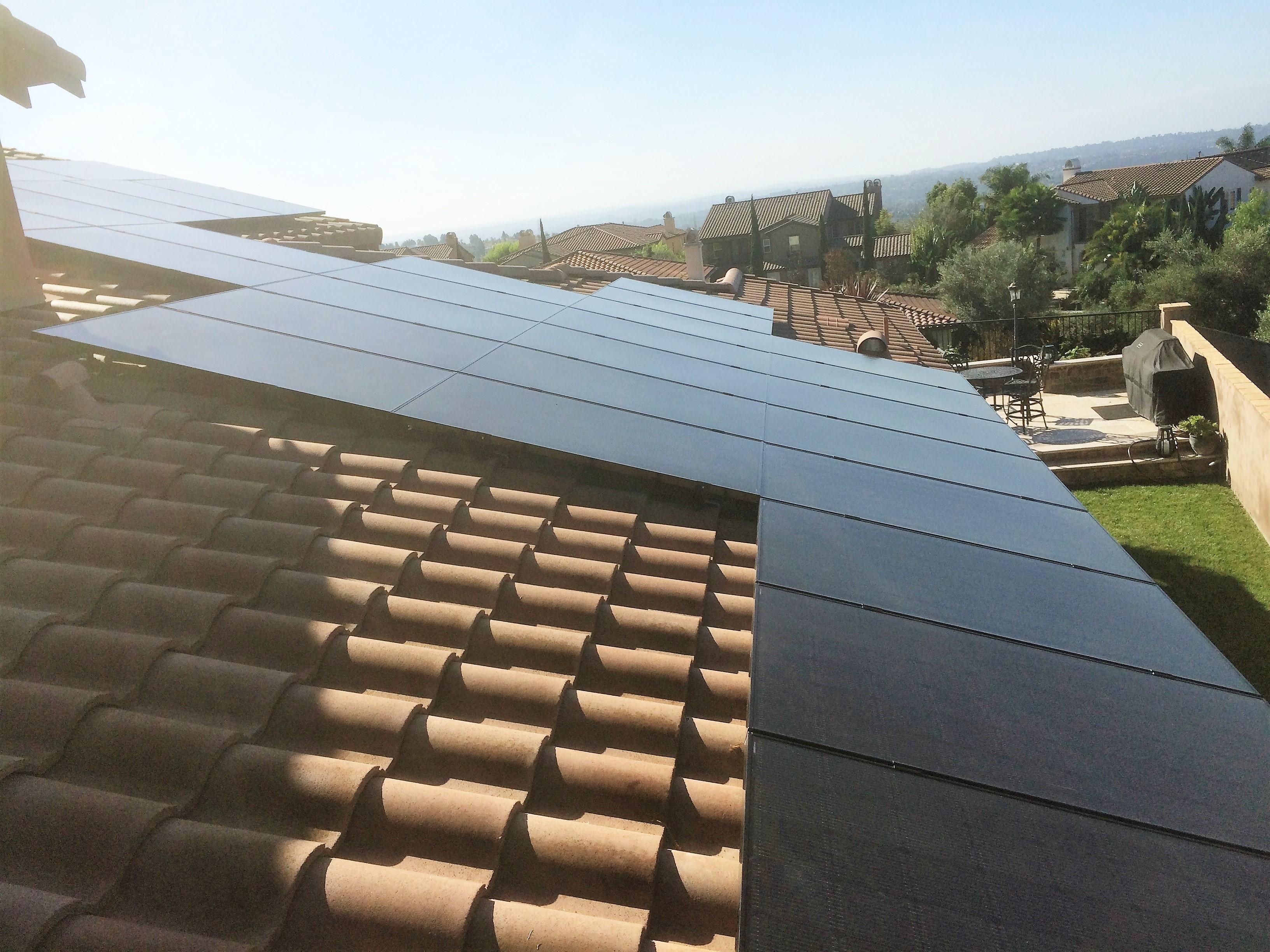 palomar solar