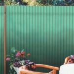 Corrugated Pvc Panels Palruf Sun N Rain Palram Americas