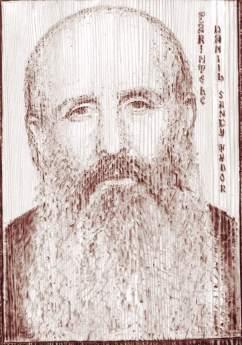 Parintele Daniil Sandu Tudor