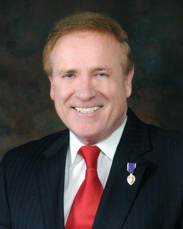 David Christian, Pennsylvania candidate for Senate