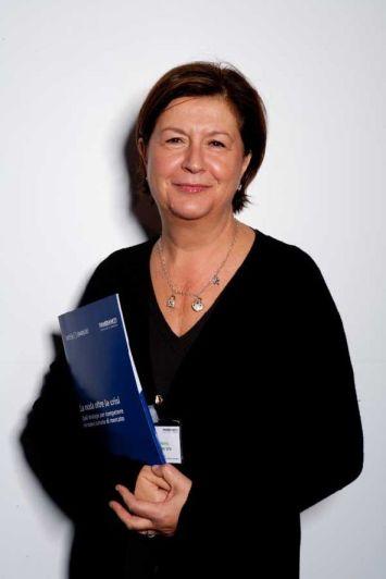 Antonella Memo