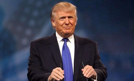 Trump annuncia più tutela al made in Usa