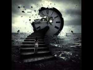 Perche il passato resta presente?