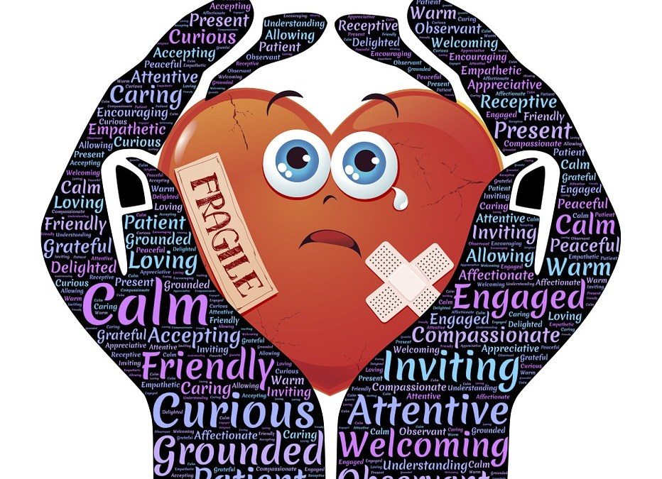 Curare il trauma: il suo peso nella vita quotidiana