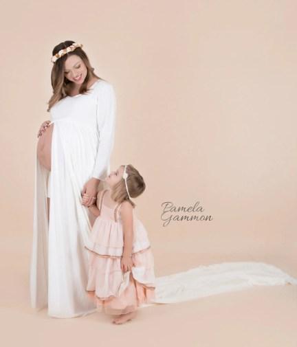 Southern Ohio Maternity Photographer