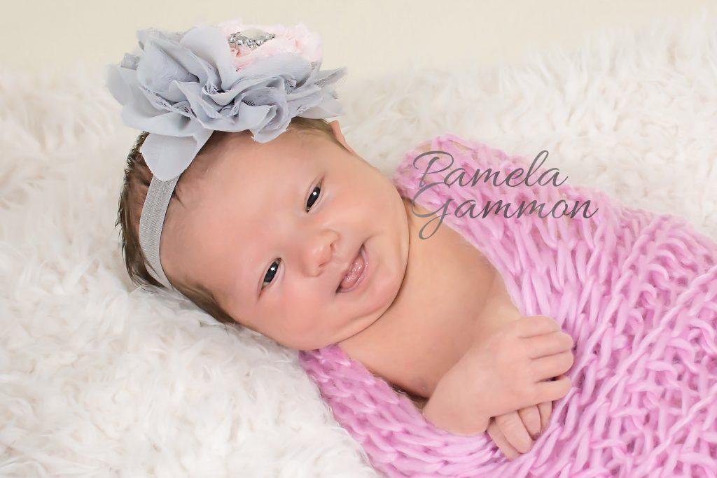 Minford Ohio Newborn Photographer | Chillicothe Ohio Newborn Photography