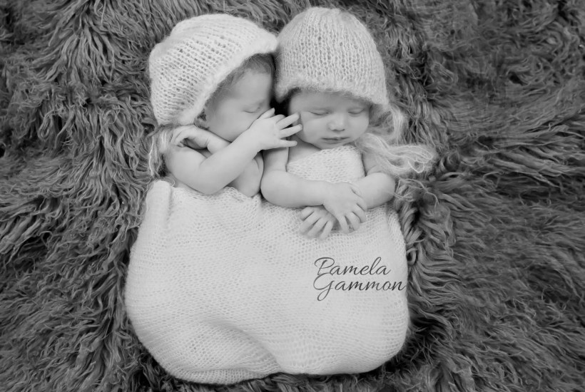 Minford Ohio Baby Photography