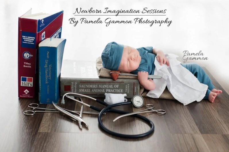 West Virginia Newborn Photography
