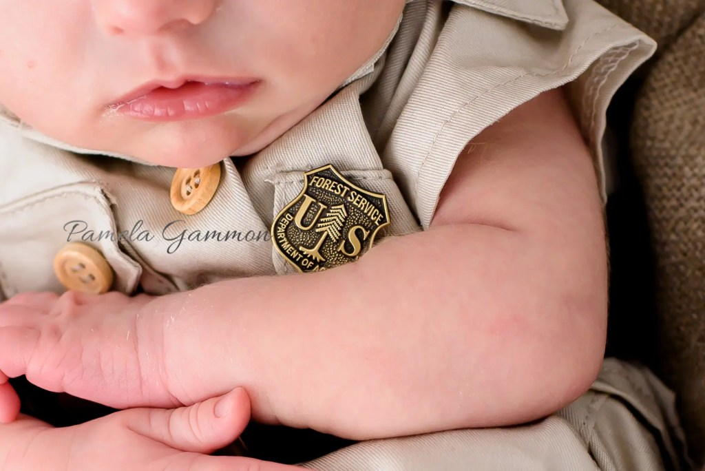 Greenup KY Baby Photographer