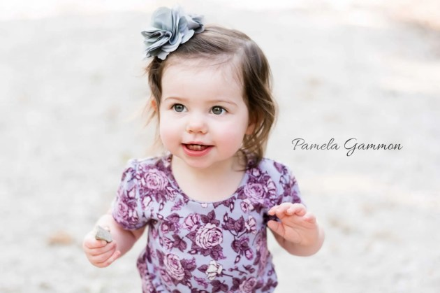 Southern Ohio Toddler Photographer