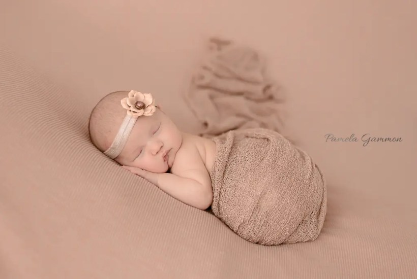 Newborn Photographer Portsmouth Ohio