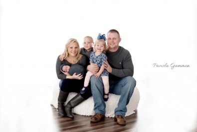 Portsmouth Ohio Family Pictures