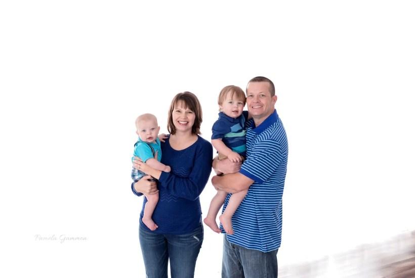 Family Photography Peebles Ohio