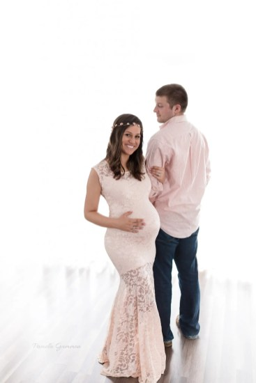 Maternity Session Portsmouth OH
