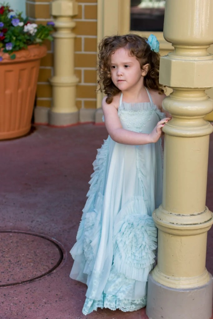 Walt Disney World Photography Ideas
