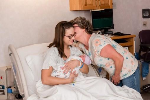 KDMC SOMC Birth Photography