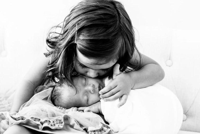Best Portsmouth Newborn Photographer