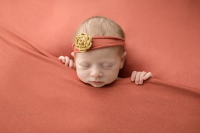 Newborn Photographer Waverly Ohio