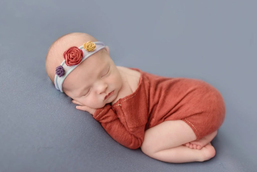 Southern Ohio Newborn Pictures
