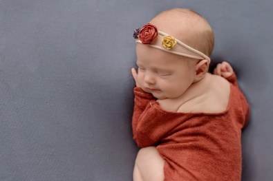 Portsmouth Newborn Photographer