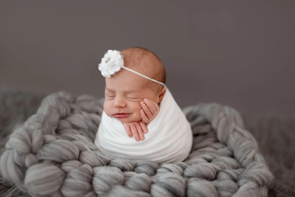 Newborn Photographer Wheelersburg Ohio