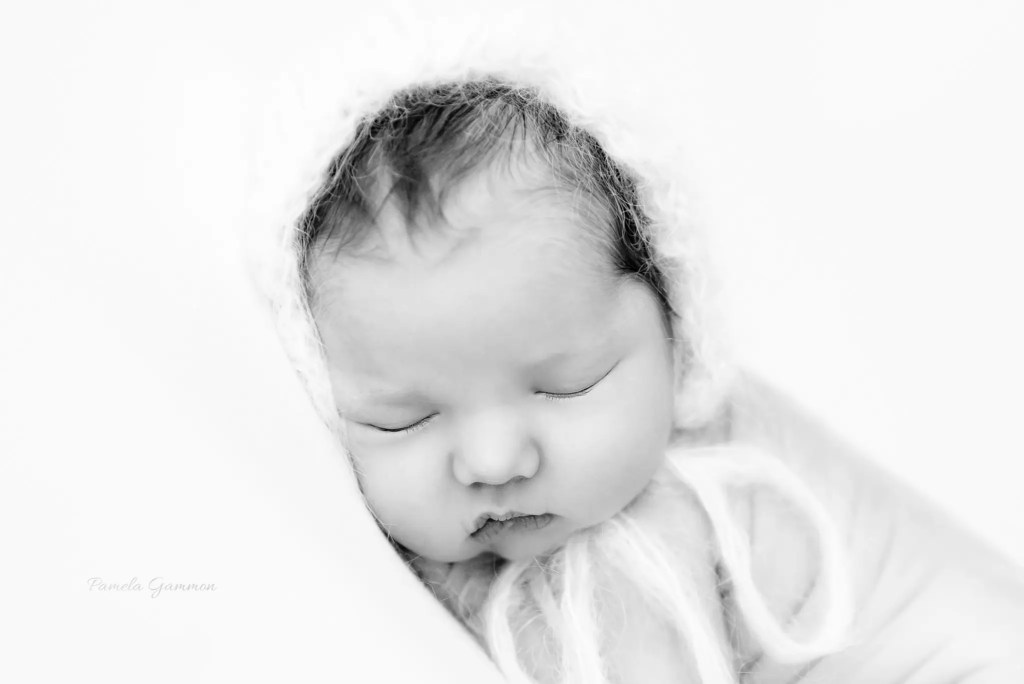Newborn Photographer Olive Hill KY