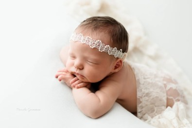 Portsmouth Ohio Newborn Photography