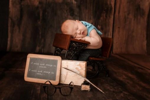 The Best Southern Ohio Newborn Photographer