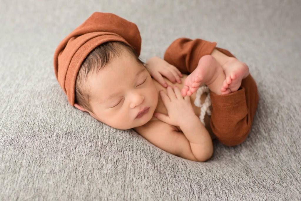 Portsmouth Ohio Newborn Pictures