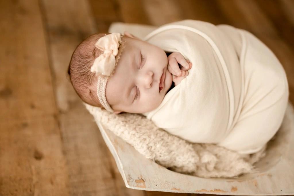 Newborn Photographer Northern KY