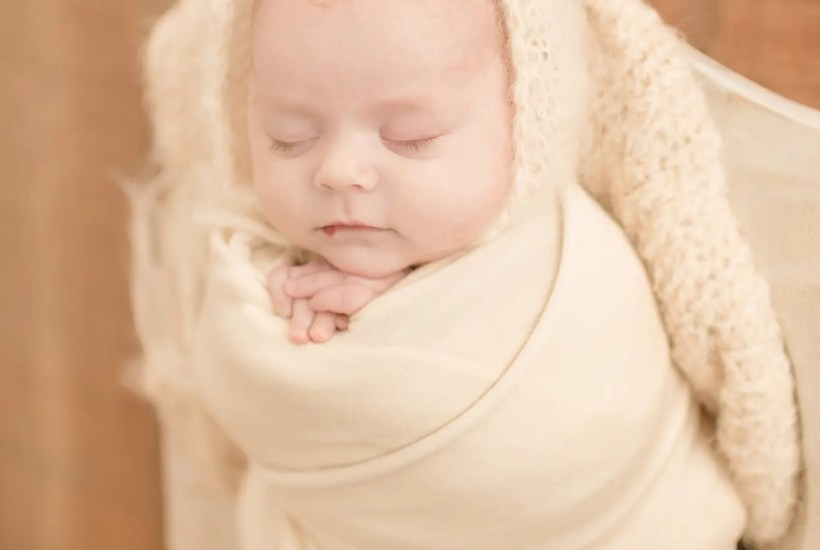 Northern Kentucky Newborn Photography