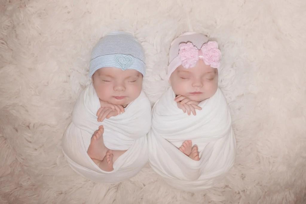 Welcome Pendergrast Twins