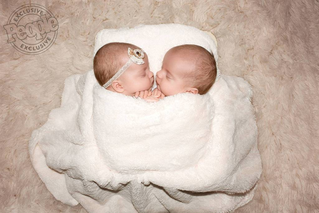 Celebrity Newborn Photographer