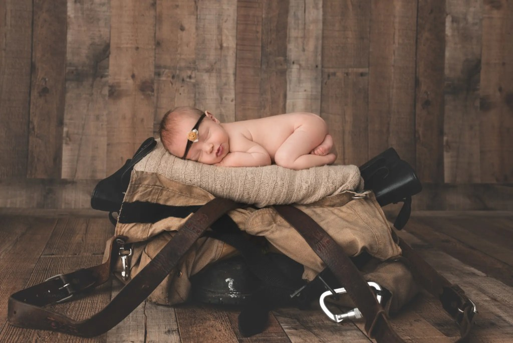 Eastern KY Newborn Photographer
