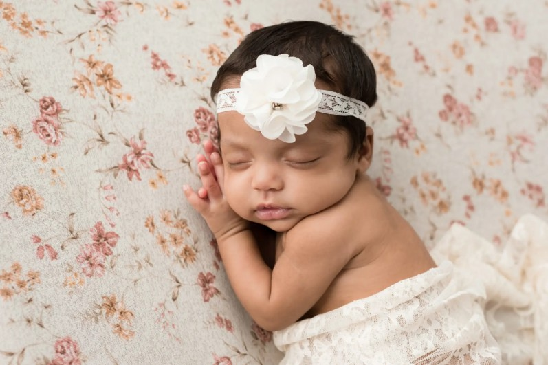 Best Southern Ohio Newborn Photographer